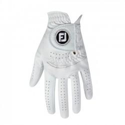 Перчатка для гольфа FootJoy Women Contour FLX белая