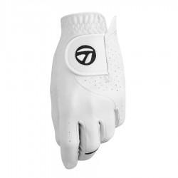 Перчатка для гольфа TaylorMade TM18 Ladies Stratus Tech белая