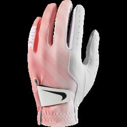 Перчатка для гольфа NIKE Tech белая