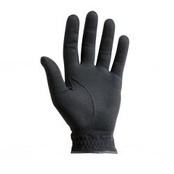 Перчатки для гольфа FootJoy RainGrip Womens 1 Pair черные