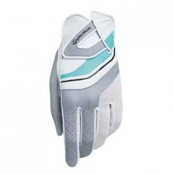 Перчатка для гольфа TaylorMade Ribbon Womens белая