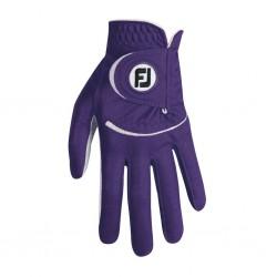 Перчатка для гольфа FootJoy Naisten Spectrum сиреневая