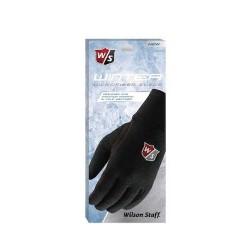 Перчатки для гольфа Wilson Staff Winter 2015 Womens черные