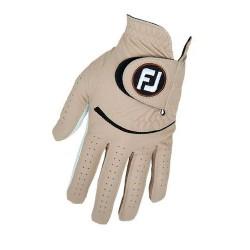 Перчатка для гольфа FootJoy Naisten Spectrum бежевая