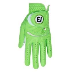 Перчатка для гольфа FootJoy Naisten Spectrum зеленая