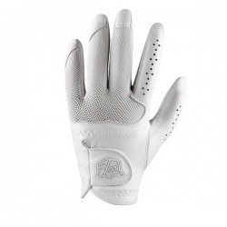 Перчатка для гольфа Wilson Staff Conform Women белая