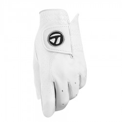 Перчатка для гольфа TaylorMade TM18 TP Womens белая