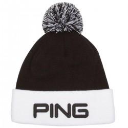 Шапка Ping Classic Knit Bobble