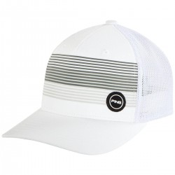 Кепка Ping Fitted Sport Mesh Cap