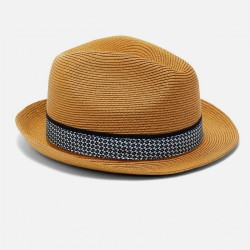 Кепка Ted Baker Frise Fedora Hat