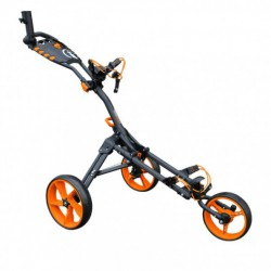 Тележка Masters iCart One Compact оранжевая