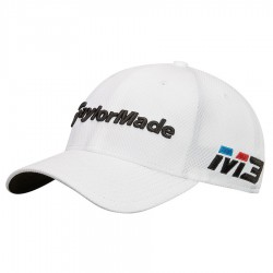 Кепка Taylormade TM18 New Era Tour 39Thirty