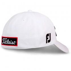 Кепка Titleist Tour Elite White