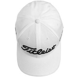 Кепка Titleist Dobby Tech Cap, Valkoinen