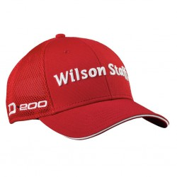 Кепка Wilson Staff Tour Mesh