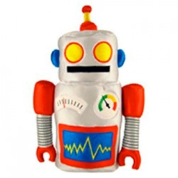 Чехол для клюшки Winning Edge модель Robotti