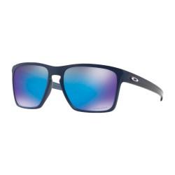 Очки для гольфа Oakley Sliver XL Matte Navy / PRIZM Sapphire Iridi