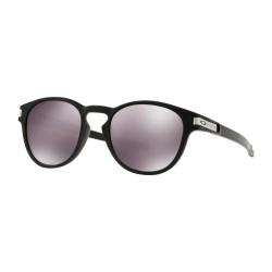 Очки для гольфа Oakley Latch Matte Black / PRIZM Black Iridium