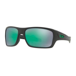 Очки для гольфа Oakley Turbine Matte Black / Prizm Jade Polarized
