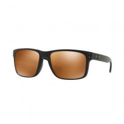 Очки для гольфа Oakley Holbrook Matte Black / Prizm Tungsten Pol