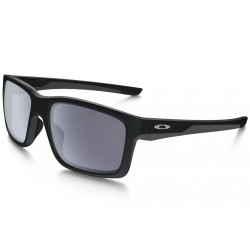 Очки для гольфа Oakley Mainlink Matte Black / Grey