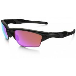 Очки для гольфа Oakley Half Jacket XL 2.0 Black / PRIZM