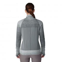 Гольф с длинными рукавами Adidas Rangewear Half- Zip Layering