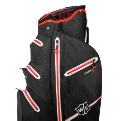Бэг для гольфа Wilson Staff Dry Tech Cart Bag