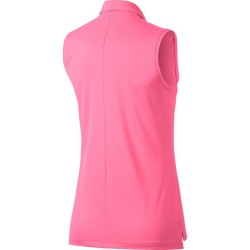 Футболка Nike W Dry Golf SS Polo