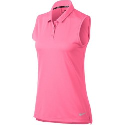 Поло Nike W Dry Golf SS Polo