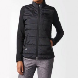 Куртка Adidas Climawarm Full-Zip Quilted