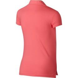 Футболка Nike Girls Printed Golf Polo