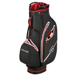 Бэг для гольфа Wilson Staff Dry Tech Lite Cart Bag