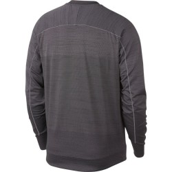 Кофта Nike Mens Brushed Golf Crew