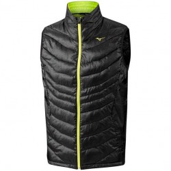 Жилетка Mizuno BT Full Zip