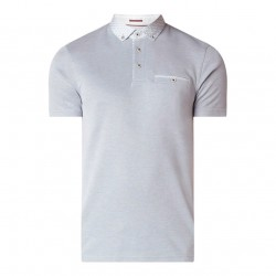 Поло Ted Baker Tizu Ss Soft Touch Oxford