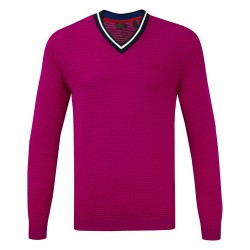 Свитер Ted Baker Delota Ls Golf Knitted V- neck