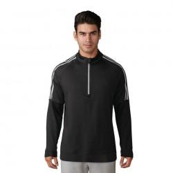 Кофта Adidas 3-Stripes Quarter- Zip