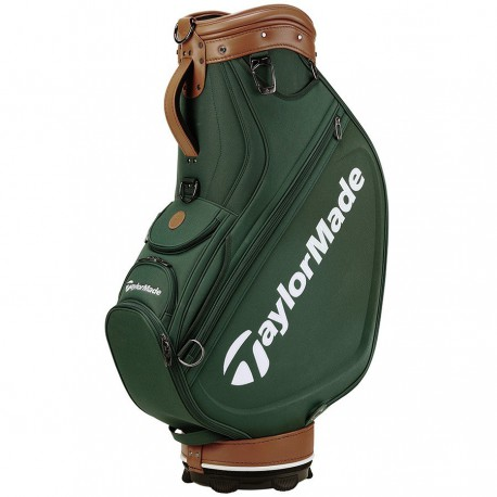 Бэг для гольфа TaylorMade TM18 Masters Staff Bag