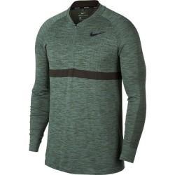 Кофта Nike Men's 1/2-Zip Golf Top