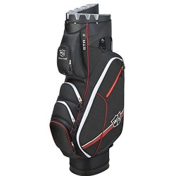 Бэг для гольфа Wilson Staff I Lock III Cart Bag