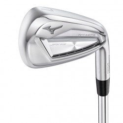Айрон Mizuno JPX 919 Hot Metal 4-Pw стальной