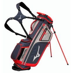Сумка для гольфа Mizuno BR-D4 Stand Bag на ножках