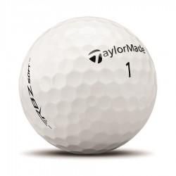 Мячи для гольфа TaylorMade RBZ Soft белые