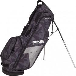 Бэг для гольфа Ping Hoofer Lite на ножках