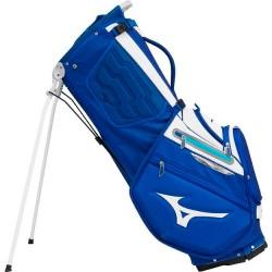 Бэг для гольфа Mizuno Pro Stand 18 на ножках