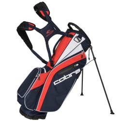 Сумка для гольфа Cobra Ultralight Stand Bag на ножках
