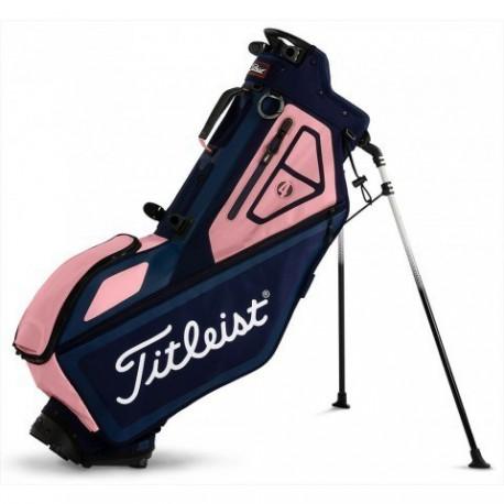 Сумка для гольфа Titleist Players 4 на ножках