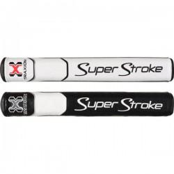 Грипса Super Stroke Traxion Tour 5.0 Fatso Putter