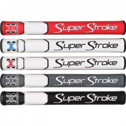Грипса Super Stroke Traxion Tour 2.0 MidSlim Putter